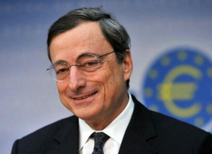 BCE: rivolta senza precedenti contro Draghi?