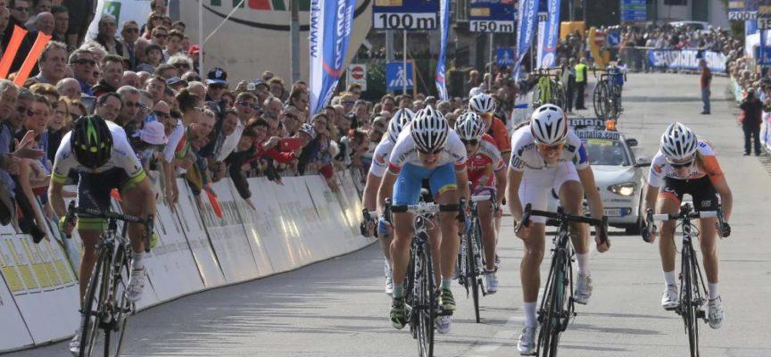 Trofeo Industria, domenica 29 settembre l'edizione del ventennale della corsa ciclistica