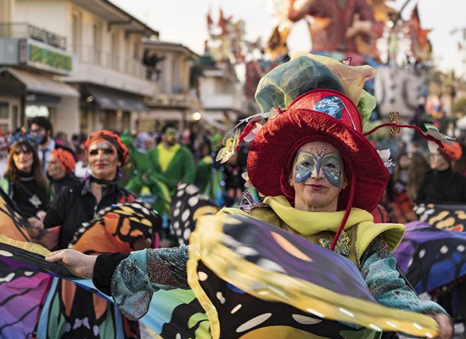 LuccArtigiana: dalla cartapesta ai grandi carri del Carnevale di Viareggio 2020