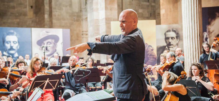 """""""MUSICA SULL'ACQUA"""" APRE IL PUCCINI WORLD FESTIVAL IL 12 SETTEMBRE"""