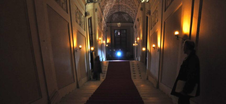 """""""S-Passo al Museo"""": bambini in visita per la """"Notte Magica a Palazzo Ducale"""""""