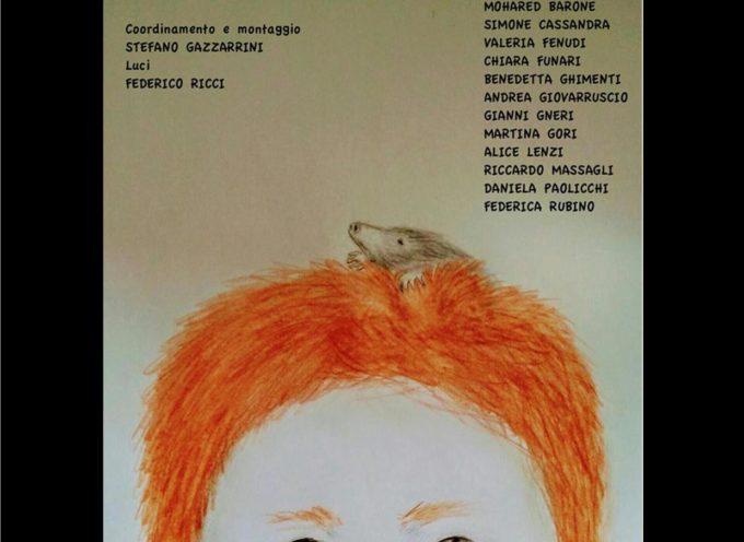 """Riflessione sullo stigma e sull'esclusione sociale: nei sotterranei delle Mura va in scena """"Di Pelo Rosso"""" di TeatroInBìLiKo"""