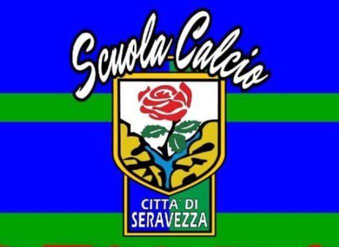 Seravezza-Pozzi Calcio, gli allievi tornano in campo ad allenarsi – Appuntamento a lunedì 2 e martedì 3 settembre per iniziare una nuova avventura verdeazzurra!