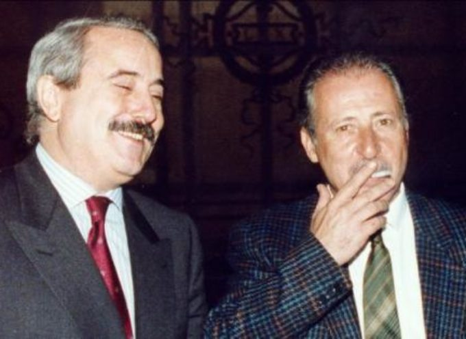 Con Falcone e Borsellino cala il sipario su Real Collegio Estate