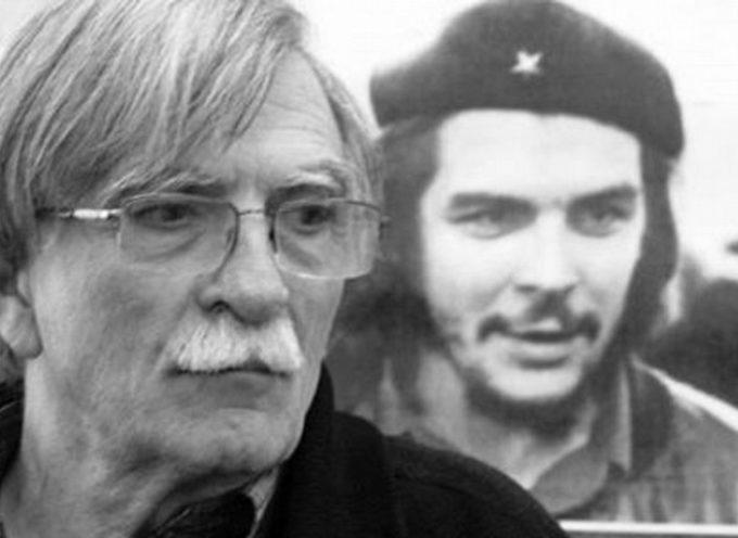 La Garfagnana di Juan Martin Guevara, fratello del mitico Che