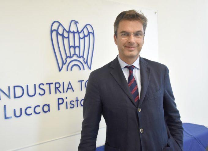 Confindustria Toscana Nord rende omaggio a Antonio Galeotti
