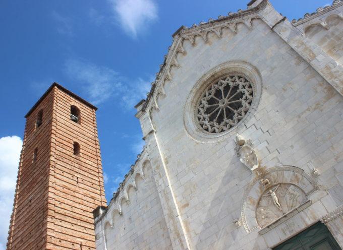 Pietrasanta – 36.000 visitatori per Atchugarry, boom al Museo Archeologico