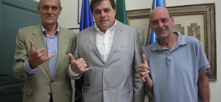 Consulta dello Sport, Pietrasanta – Si definisce il gruppo di lavoro: dopo Alberto Frugoli Presidente, Manola Neri eletta vice presidente