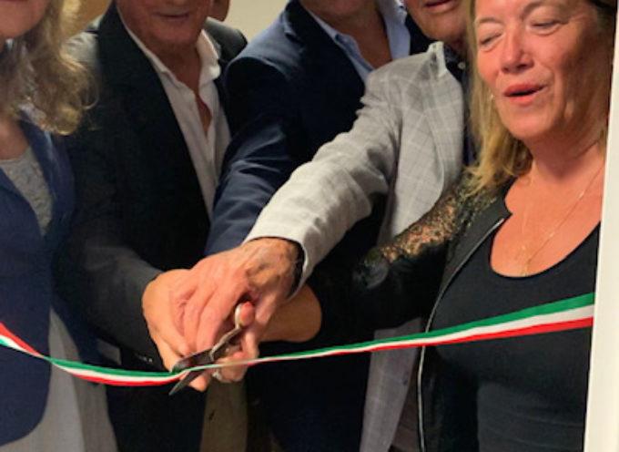 Forte dei Marmi – Inaugurato il nuovo Ambulatorio Sociale dove i cittadini disagiati potranno trovare, gratuitamente, consulenza e assistenza medico-specialistica