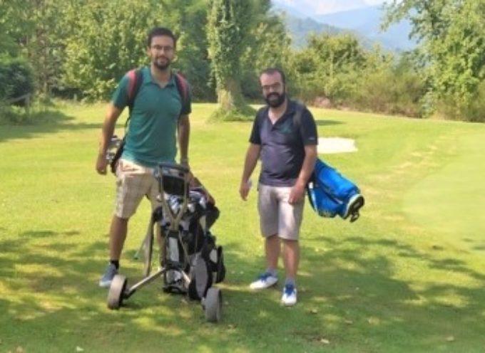 Al Golf Garfagnana grande ripresa dopo la pausa di ferragosto