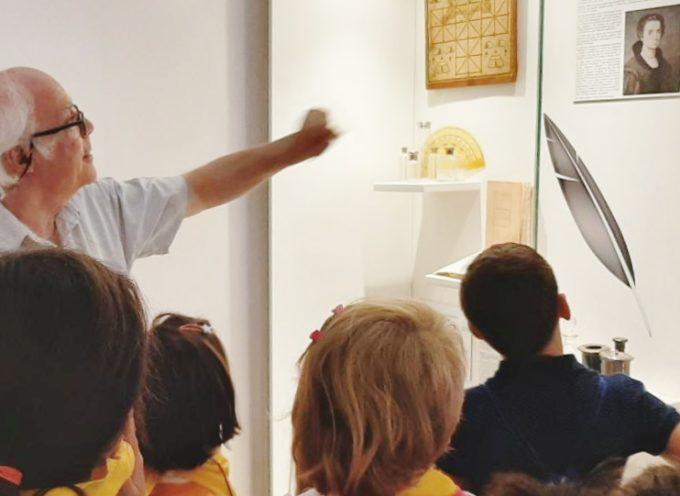 """""""S-Passo al Museo"""": bambini in visita al Museo del Risorgimento a Palazzo Ducale"""
