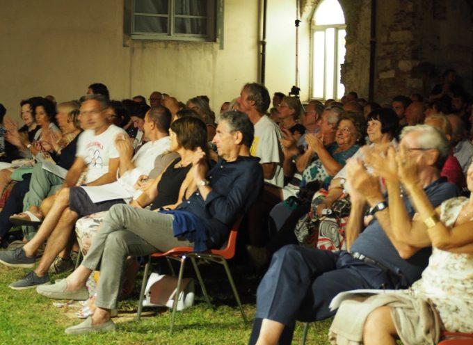 Real Collegio Estate, un pubblico di oltre 3000 spettatori