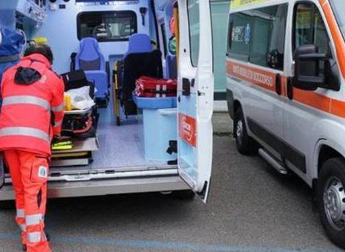 """Ferito raggiunto dal medico in 40 minuti ed all'ospedale di Castelnuovo in un'ora e 40 minuti"""""""