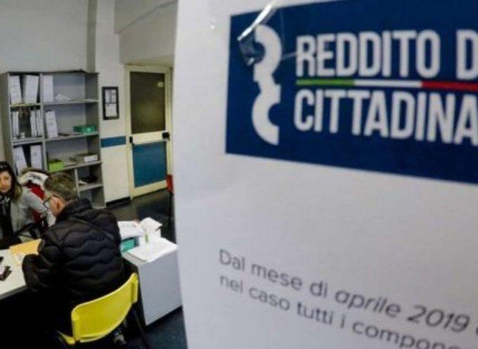 Reddito di cittadinanza: il centro per l'impiego può toglierlo dopo il primo colloquio