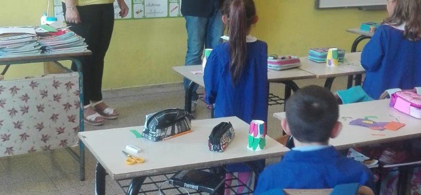 A Pescia riaprono le scuole fino alla prima media