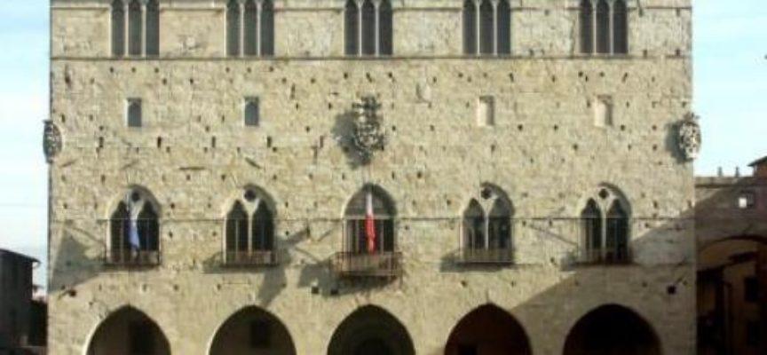 Pistoia e provincia –  zona rossa: lockdown per una settimana