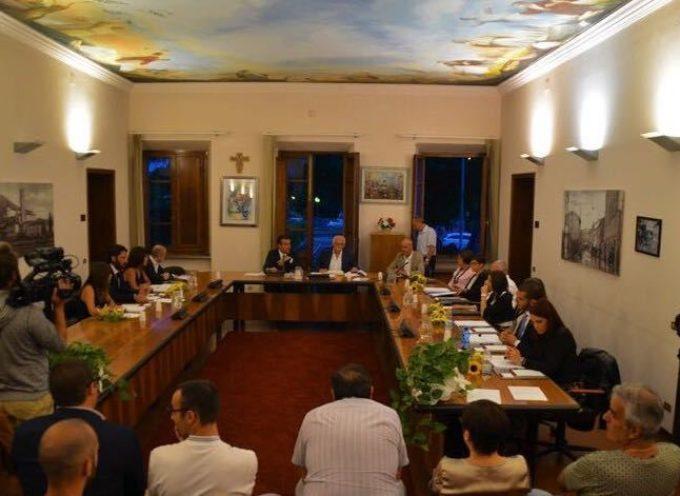 PORCARI – Il 5 settembre si riunisce il consiglio comunale, ecco l'ordine del giorno