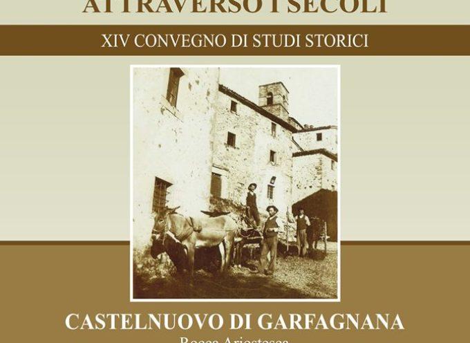Convegno di studi storici – Castelnuovo di Garfagnana