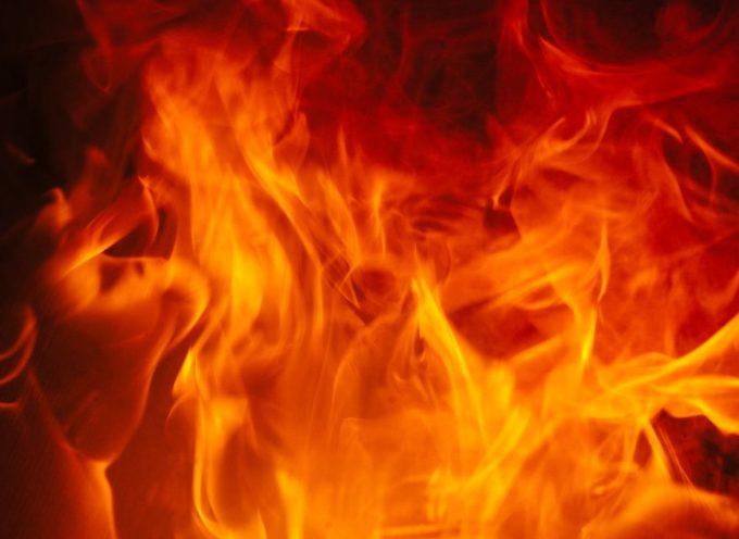 CAPANNORI – Terminato il periodo a rischio incendi boschivi