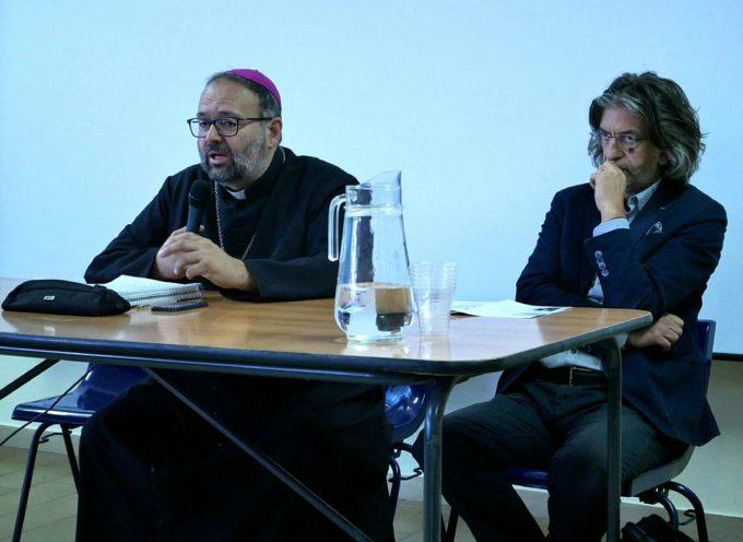 «La Chiesa italiana verso il Sinodo. Aspetti ecclesiologici e canonici»