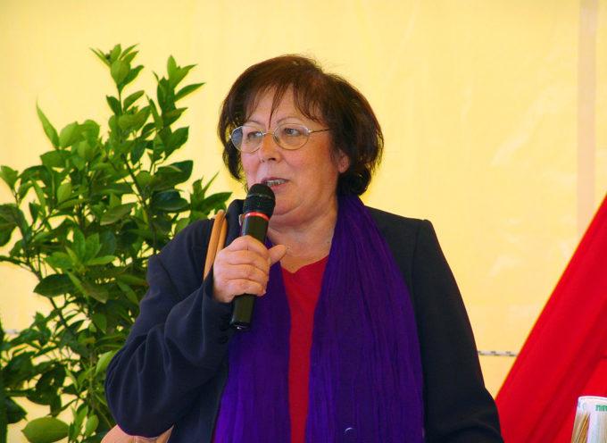 L'amministrazione Menesini ricorda Luciana Baroni venerdì 27 settembre ad Artémisia