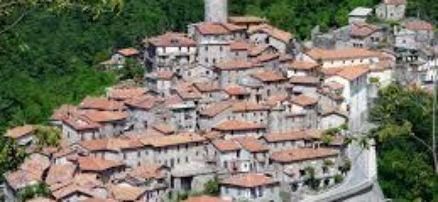 MINUCCIANO SI CLASSIFICA FRA I 10 COMUNI PIÙ VOTATI D'ITALIA NELLA QUINTA FASE DI EOLO MISSIONE COMUNE
