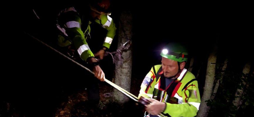 Escursionista ritrovato morto al passo della Nevaia