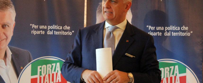 Senatore Mallegni – Nuova linfa a Forza Italia per tornare ad essere determinanti nella coalizione