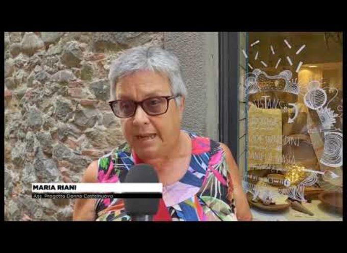 A Castelnuovo la Fiera della creatività femminile
