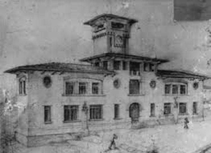 A cento anni dalla fondazione della colonia di Mutigliano, sabato 28 settembre verrà apposta una targa che ricorda il benefattore Nicolao Brancoli Busdraghi