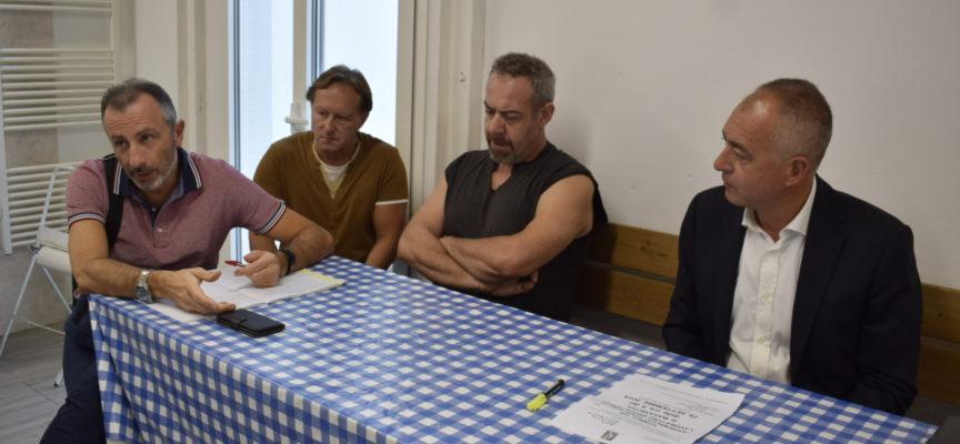 Ercos Ponsi, il sindaco incontra proprietà e lavoratori