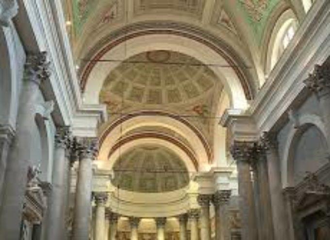 Inaugurati i restauri della chiesa di Marlia dopo il terremoto del 2013
