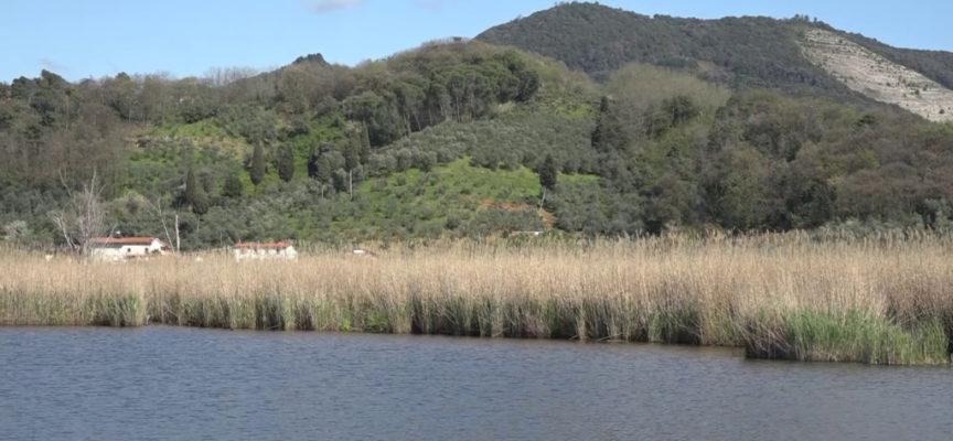 Lago, pronti i finanziamenti: si ristrutturano bilance e piste ciclabili