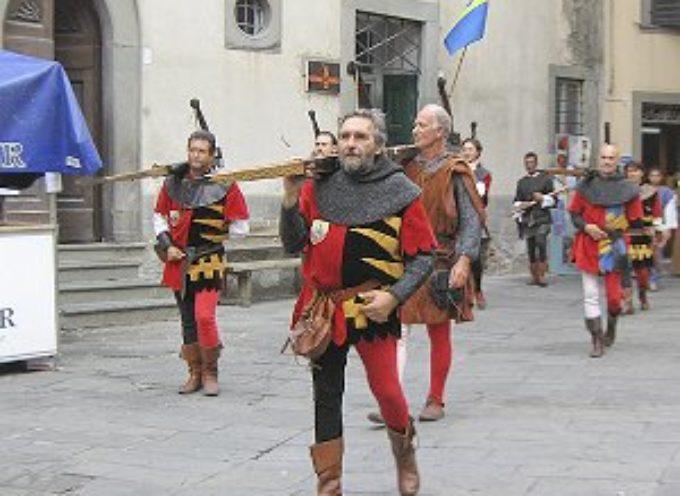 Settembre Lucchese: domenica 22 settembre il Palio di Santa Croce