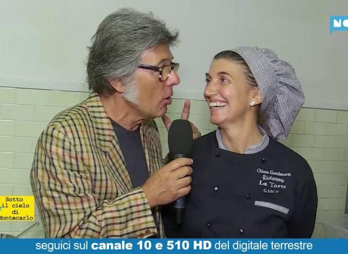 SOTTO IL CIELO DI MONTECARLO | 03/09/2019 |