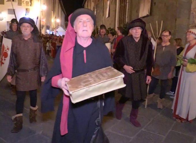 "Montecarlo – la Festa del vino, ""annata"" record"
