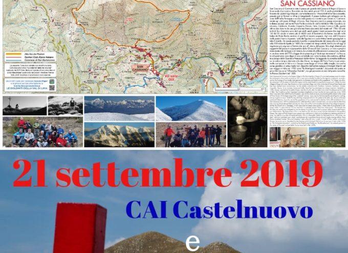 Appuntamento a Bagni di Lucca per gli appassionati del Trekking