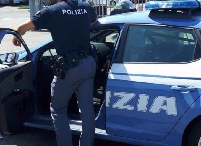 Anticrimine – Arrestato rumeno per spaccio a Viareggio