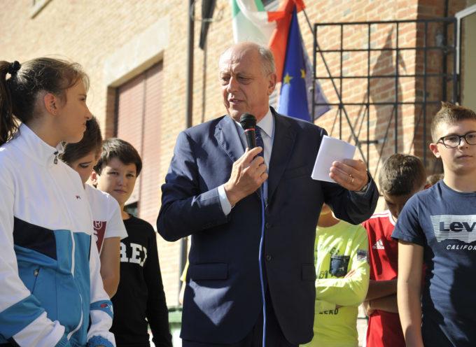 Primo giorno di scuola: da Mutigliano il saluto del Sindaco a tutti gli alunni e le alunne del Comune di Lucca