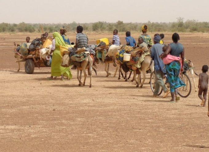 Profughi e migranti: in fuga (anche) dai cambiamenti climatici