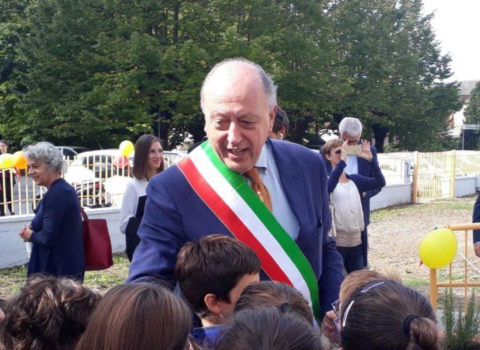 Il saluto del sindaco Tambellini per il nuovo anno scolastico