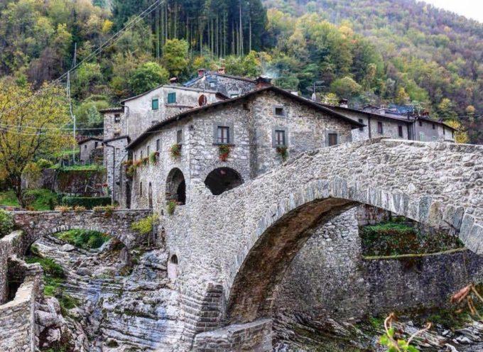 3 borghi delle Alpi Apuane da visitare