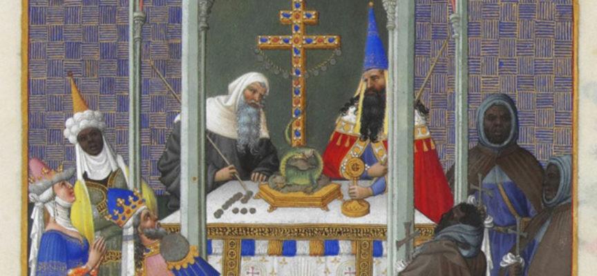 Il Santo del giorno, 14 Settembre: Esaltazione della Santa Croce