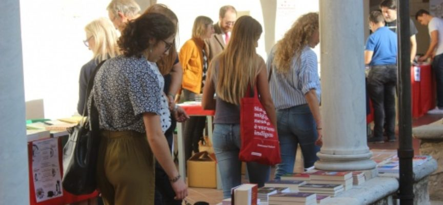 PIETRASANTA – Cultura: Libropolis al via nel segno di sovranismi