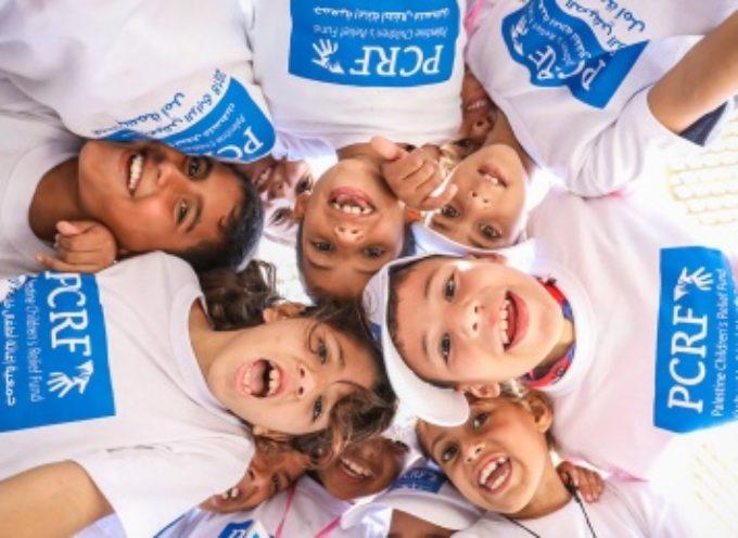 Consulta del Volontariato, allo sportello c'è Palestine Children's Relief Fund