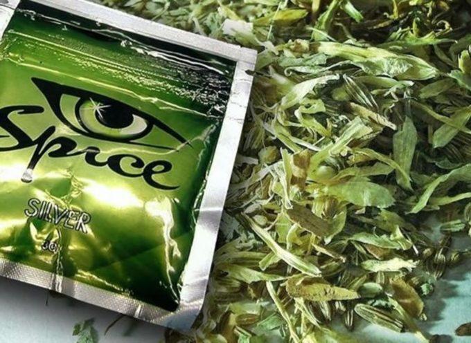 Spice, la droga simile alla cannabis che piace agli italiani che sta allarmando l'Europa
