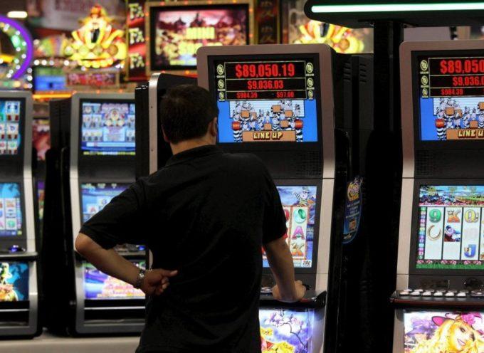Gioco d'azzardo: chi vince sempre, e' lo STATO