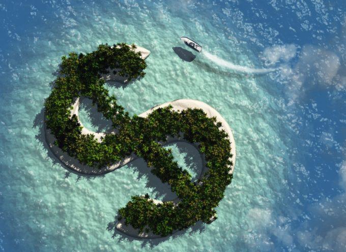 Paradisi fiscali: gli italiani nascondono 142 miliardi all'estero, ma nessuno fa nulla