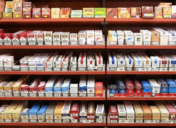 Italiani popolo di fumatori: quanto ci guadagna lo Stato?