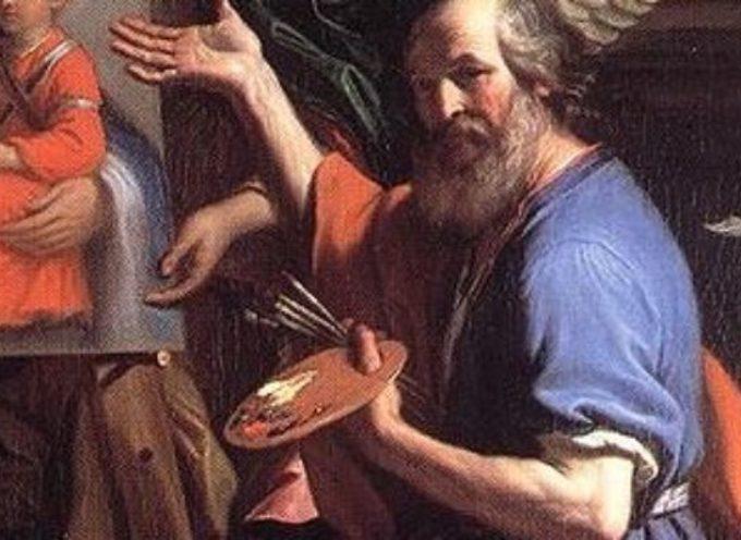 Il Santo del giorno, 18 Ottobre: S. Luca, Patrono dei medici e dei chirurghi, di artisti ed in particolare dei pittori